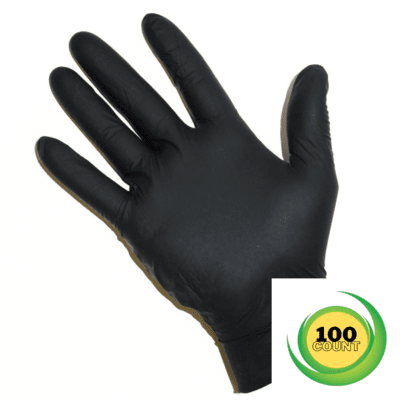 Industrial Nitrile Gloves 6mm