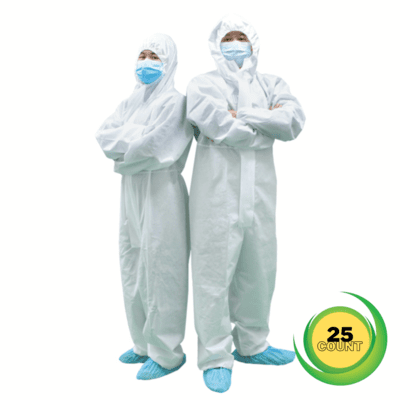 Medical isolation Suits